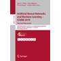 Artificial Neural Networks and Machine Learning – ICANN 2019: Text and Time Series - 28th International Conference on Artificial Neural Networks, Munich, Germany, September 17–19, 2019, Proceedings, Part IV