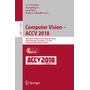 Computer Vision – ACCV 2018 - 14th Asian Conference on Computer Vision, Perth, Australia, December 2–6, 2018, Revised Selected Papers, Part IV