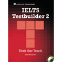 IELTS Testbuilder 2 - Student's Book with 2 Audio-CDs and Key