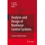 Analysis and Design of Nonlinear Control Systems - In Honor of Alberto Isidori