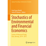 Stochastics of Environmental and Financial Economics - Centre of Advanced Study, Oslo, Norway, 2014-2015