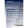 Evolution of Black Holes in Anti-de Sitter Spacetime and the Firewall Controversy