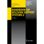 Handbook on Decision Support Systems 2 - Variations