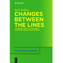 Changes Between the Lines - Diachronic contact phenomena in written Pennsylvania German