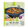 A. i. O. - ALL IN ONE Band 3 - Rezepte für den Thermomix