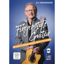 Fingerstyle Guitar - Ull teaches his playing techniques and his art of arranging. DVD-ROM included