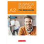 Business English for Beginners - New Edition - A2 - Workbook - Mit PagePlayer-App inkl. Audios