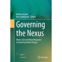 Governing the Nexus - Water, Soil and Waste Resources Considering Global Change