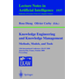 Knowledge Engineering and Knowledge Management. Methods, Models, and Tools - 12th International Conference, EKAW 2000, Juan-les-Pins, France, October 2-6, 2000 Proceedings