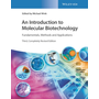 An Introduction to Molecular Biotechnology - Fundamentals, Methods and Applications