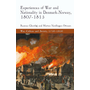 Experiences of War and Nationality in Denmark and Norway, 1807-1815