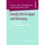 Family Life in Japan and Germany - Challenges for a Gender-Sensitive Family Policy