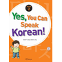 Yes, You Can Speak Korean! Book 2 - With Audio CD