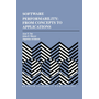 Software Performability: From Concepts to Applications