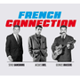 Jacques Brel, Georges Brassens, Serge Gainsbourg: The Hits