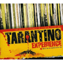 Tarantino Experience: The Ultimate Tribute to Quentin Tarantino