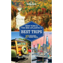 Lonely Planet New York & the Mid-Atlantic's Best Trips