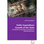 Public Expenditure Growth of the State - A theoritical and Empeircal analysis of International Data