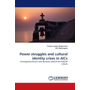 Power struggles and cultural identity crises in AICs - Investigating factors and dynamics behind the AACJM schism