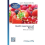 Health importance of Berries
