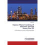 Vapour Phase Cracking of Bitumen Derived Heavy Gas Oil - Fluid coking and steam cracking operations