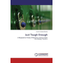 Just Tough Enough - A Biographical Study of Resiliency Among Urban Elementary Teachers
