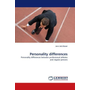 Personality differences - Personality differences between professional athletes and regular persons