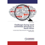 Challenges facing ward committee structures in South Africa - A case study of Bonteheuwel in the Cape Town Municipality