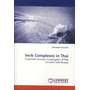 Verb Complexes in Thai - A Syntactic-Semantic Investigation of Thai Complex Verb Phrases