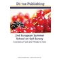 2nd European Summer School on Soil Survey - Functions of Soils and Threats to Soils. Hrsg.: European Commission