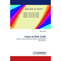 Value-at-Risk (VaR) - Impact on Asset Allocation Decision and Portfolio Performance