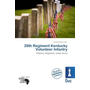 28th Regiment Kentucky Volunteer Infantry - Infantry, Regiment, Union Army