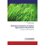 Statistical Analysis of Indian Agricultural Workforce - A Study on Gender Perspective