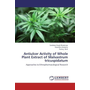 Antiulcer Activity of Whole Plant Extract of Malvastrum tricuspidatum - Approaches to Ethnopharmacological Research