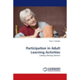 Participation in Adult Learning Activities - Literacy Among Seniors