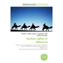 Human rights in Morocco