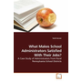 What Makes School Administrators Satisfied With Their Jobs? - A Case Study of Administrators From Rural Pennsylvania School Districts