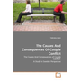 The Causes And Consequences Of Couple Conflict - The Causes And Consequences of Couple Conflict- A Study in Sweden Perspective