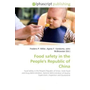 Food safety in the People's Republic of China