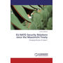 EU-NATO Security Relations since the Maastricht Treaty - Emerging Division of Labour?