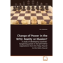 Change of Power in the WTO: Reality or Illusion? - A study of developing countries' bargaining power in the GATT/WTO negotiations from the Tokyo Round to the Doha Round