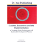 Ecosites, Ecocentres and the Implementation - of European Union Environment and Sustainable Development Policies