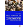 SPECIES COMPOSITION AND ABUNDANCE OF MOLLUSCS ALONG KARACHI SHORES - Molluscan species composition and abundance along four rocky shores of Karachi