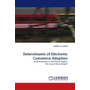 Determinants of Electronic Commerce Adoption - Small Businesses in Asia Pacific Region: The Case of New Zealand