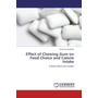 Effect of Chewing Gum on Food Choice and Calorie Intake - A book about two studies