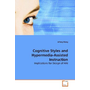 Cognitive Styles and Hypermedia-Assisted Instruction - Implications for Design of HAI