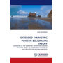 EXTENDED SYMMETRIC POISSON-BOLTZMANN THEORY - EXTENSION OF THE SYMMETRIC POISSON-BOLTZMANN EQUATION UPTO A SIX-COMPONENT MIXTURE OF ELECTROLYTES AND NEUTRAL PARTICLES