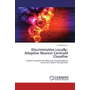 Discriminative Locally-Adaptive Nearest Centroid Classifier - A Novel Classifier For Phoneme Classification In Automatic Speech Recognition