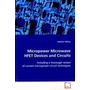 Micropower Microwave HFET Devices and Circuits - Including a thorough review of current micropower circuit techniques
