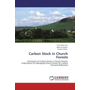 Carbon Stock in Church Forests - Estimation of Carbon Stock in Church Forests: Implications for Managing Church Forest for Carbon Emission Reduction
